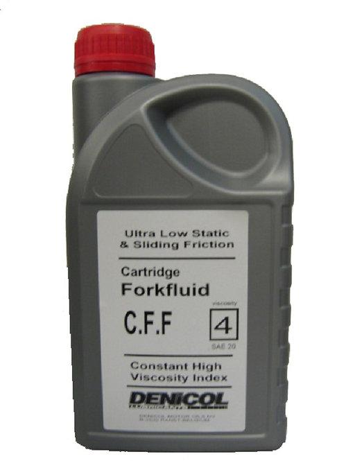 Denicol Cartridge Forkfluid - 1L
