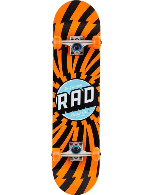 RAD Dude Crew Orange