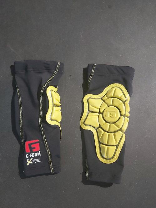 Occasie G Form S/M elleboog beschermers