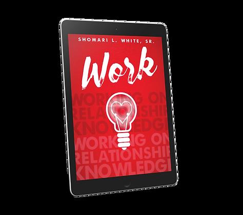 W.O.R.K. - Digital E-Book