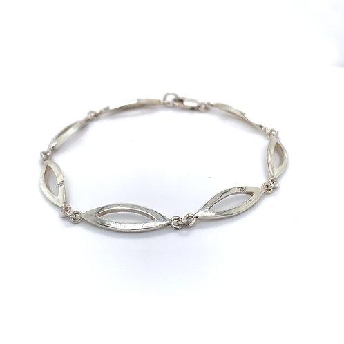 Unique Infinity Bracelet