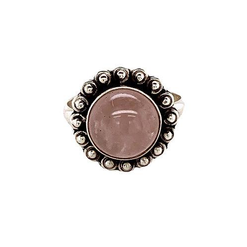 Moonstone Dress Ring