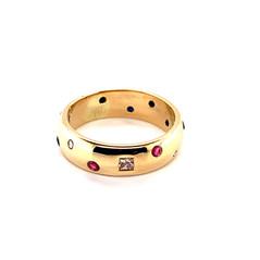 Bespoke Wedding Ring- Remodelled
