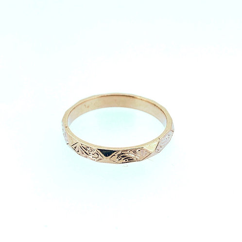 Wedding Band 3