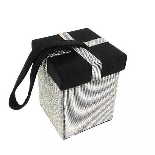 Rhinestone Box