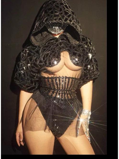 Black dolly
