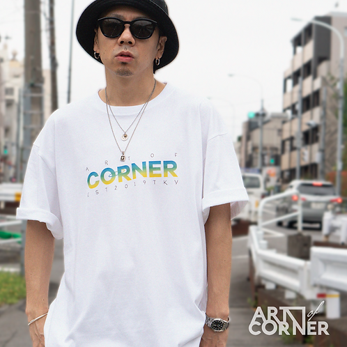 "ARTofCORNER White Edition Ⅳ ""lime"""