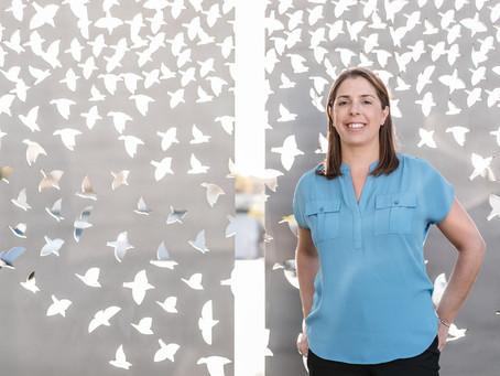 Meet Capt. Sarah Herard, Bluewater Maritime Consulting Founder & TSC Curriculum Specialist