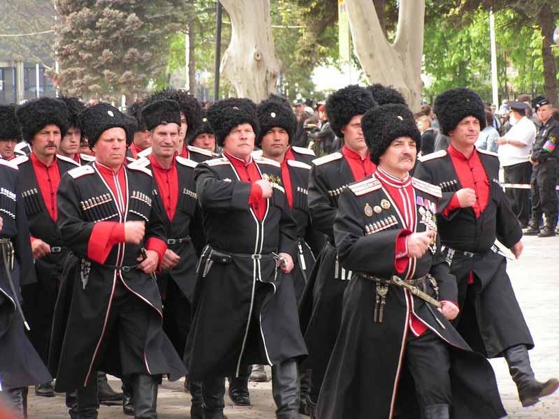 Полт РКО на параде-13