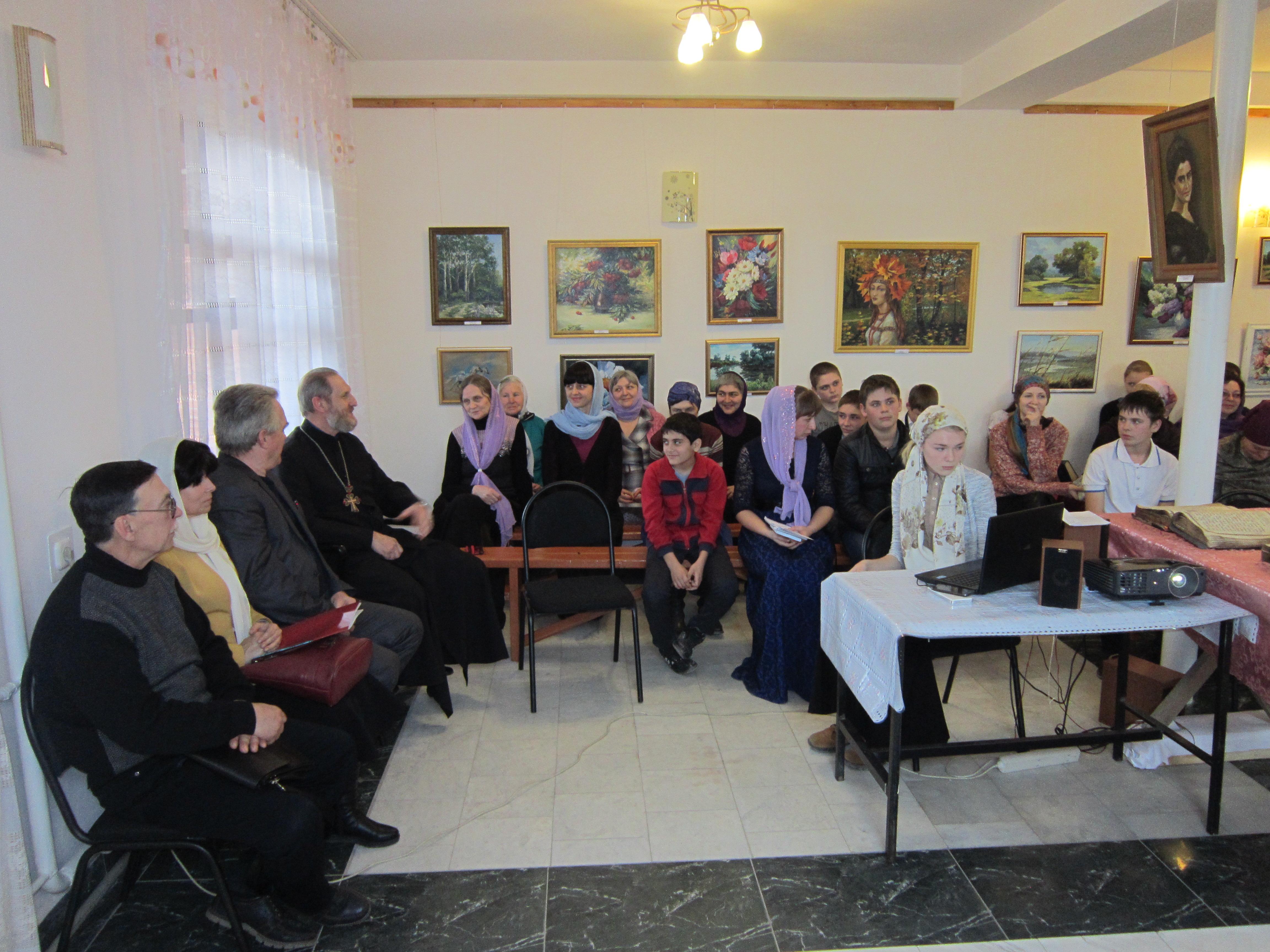 42.Литературный салон-2015