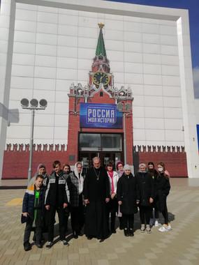 О защитниках земли русской