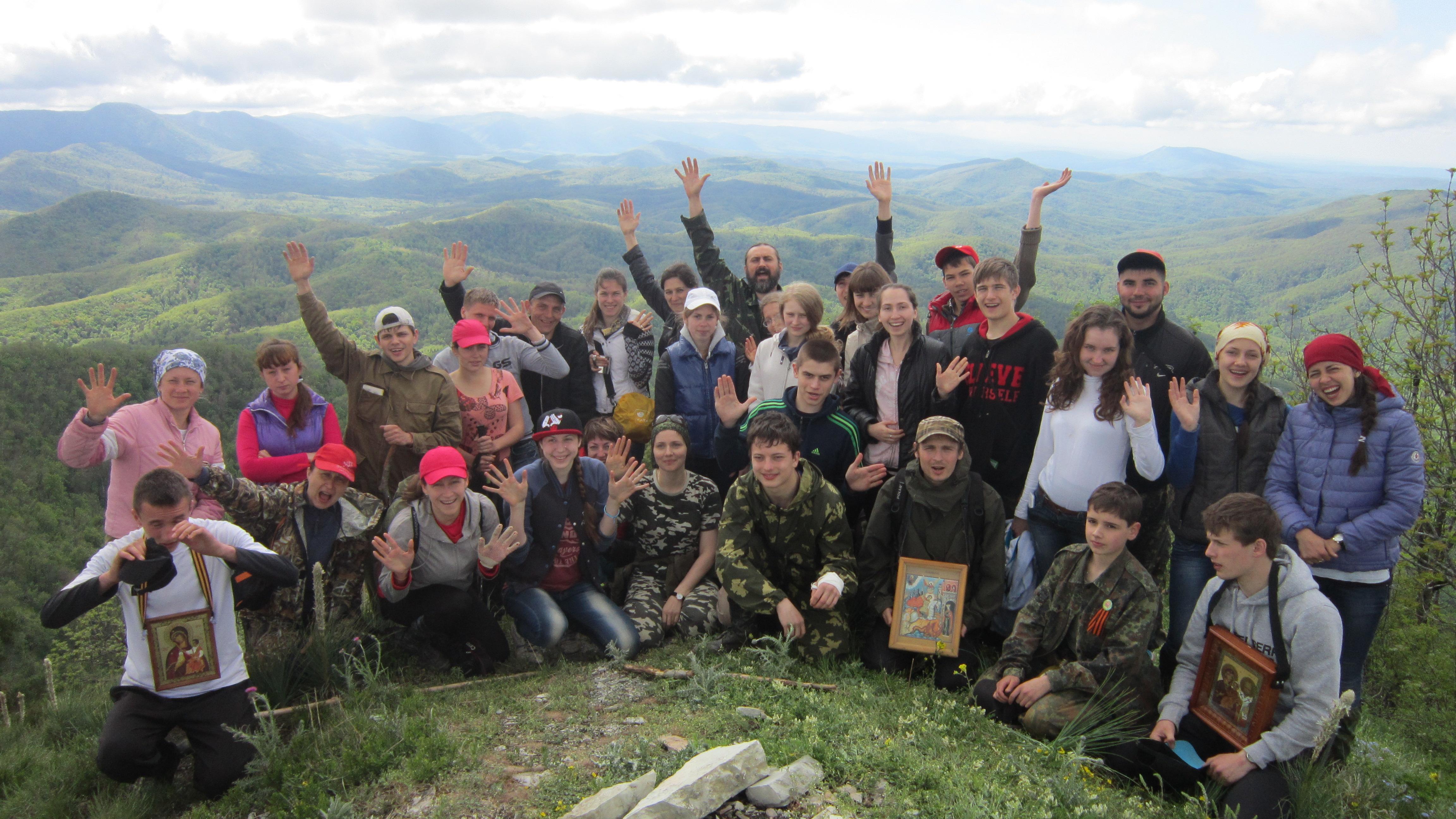 21.Георгиевский сбор-2014
