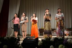 12.Пасхальный концерт-2013