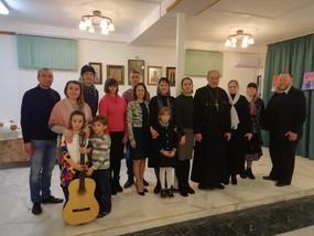 Литературная гостиная, посвященная дню православной книги