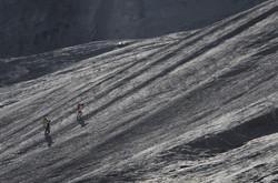 Gletscherzustieg Rosenlaui