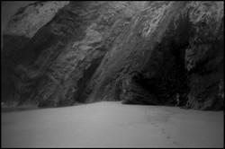 Portugal Höhle bouldern
