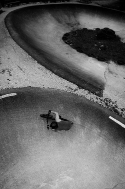 BMX racetrack