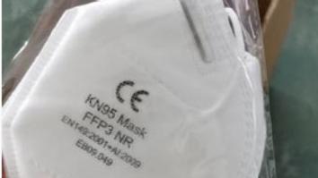 Schutzmasken - FFP3 / KN95 ab 5.00 € / Stück