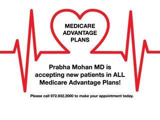Maryland's Alterwood Medicare Advantage Plans