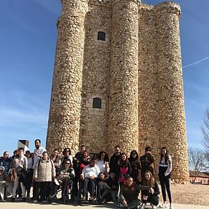 I Ruta de los castillos de Madrid - Villarejo de Salvanés