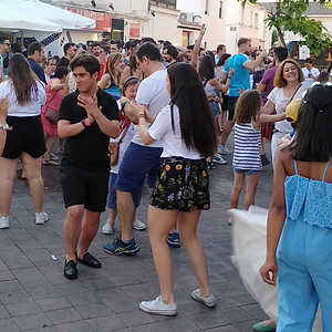 Fiesta Live Aid 2019