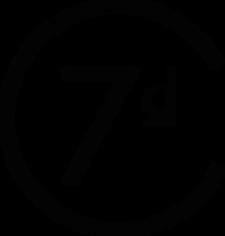 Logo 7 Days Noir.png