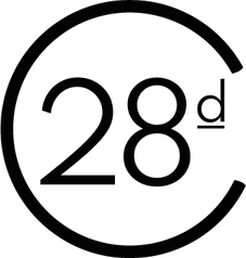 Logo 28 Days Noir.png