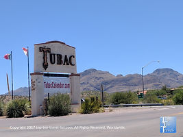 Tubac-Arizona-Where-Art-and-History-Meet