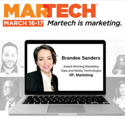 MarTech Conference - Feature Speaker