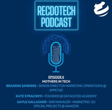 RecdoTech Podcast