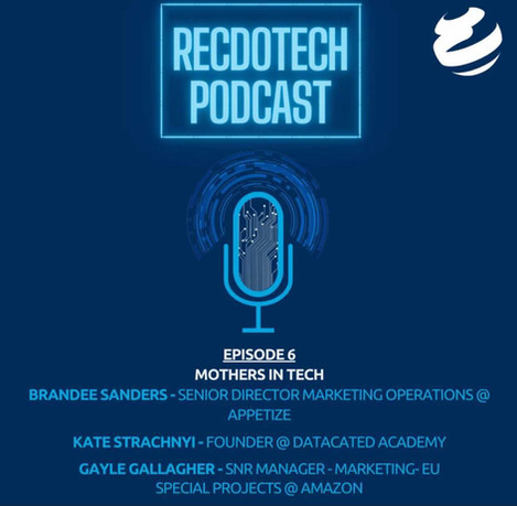 RecdoTech Podcast