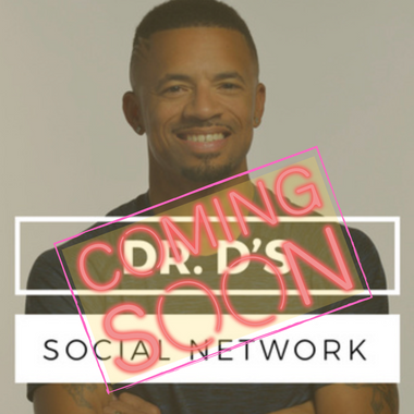 Dr D's Social Network