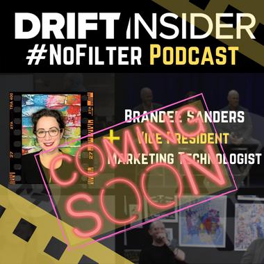 Drift Insider Podcast