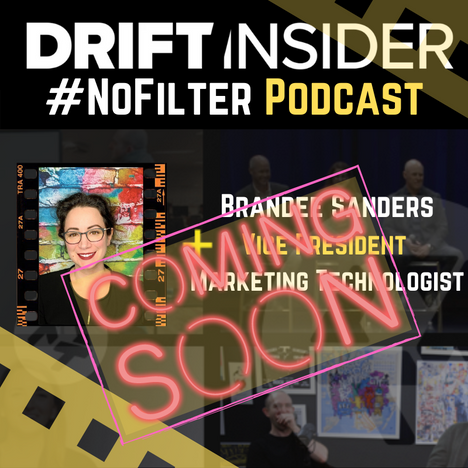 Drift Insider Podcast