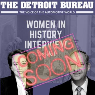 The Detroit Bureau Interview