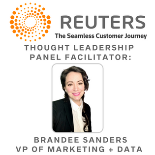 Reuters Events - Featured Speaker