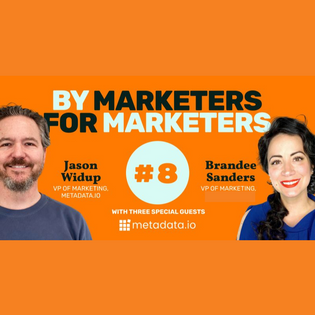By Marketers For Marketers Show