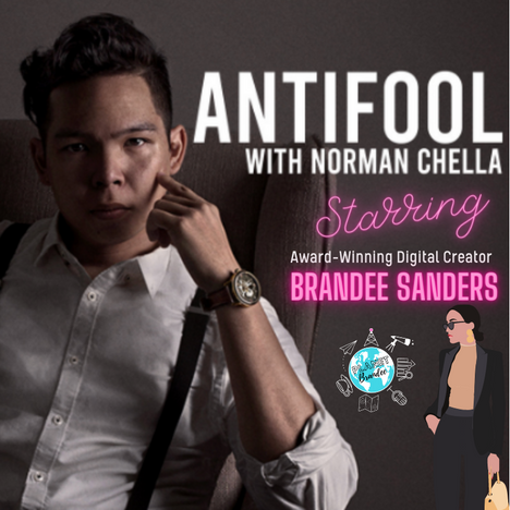 AntiFool Podcast