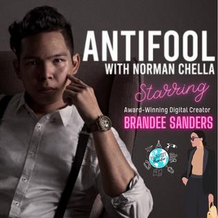 AntiFool Podcast