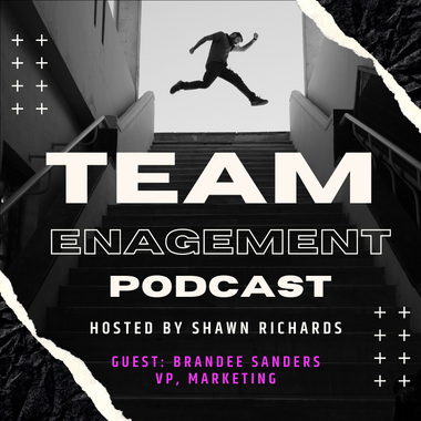 Team Engagement Podcast - Featured Guest