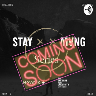 Stay Moving Pre-Production - Summer 2021