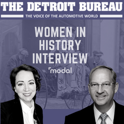 The Detroit Bureau - Featured Guest