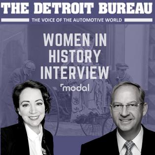 The Detroit Bureau - Featured Guest