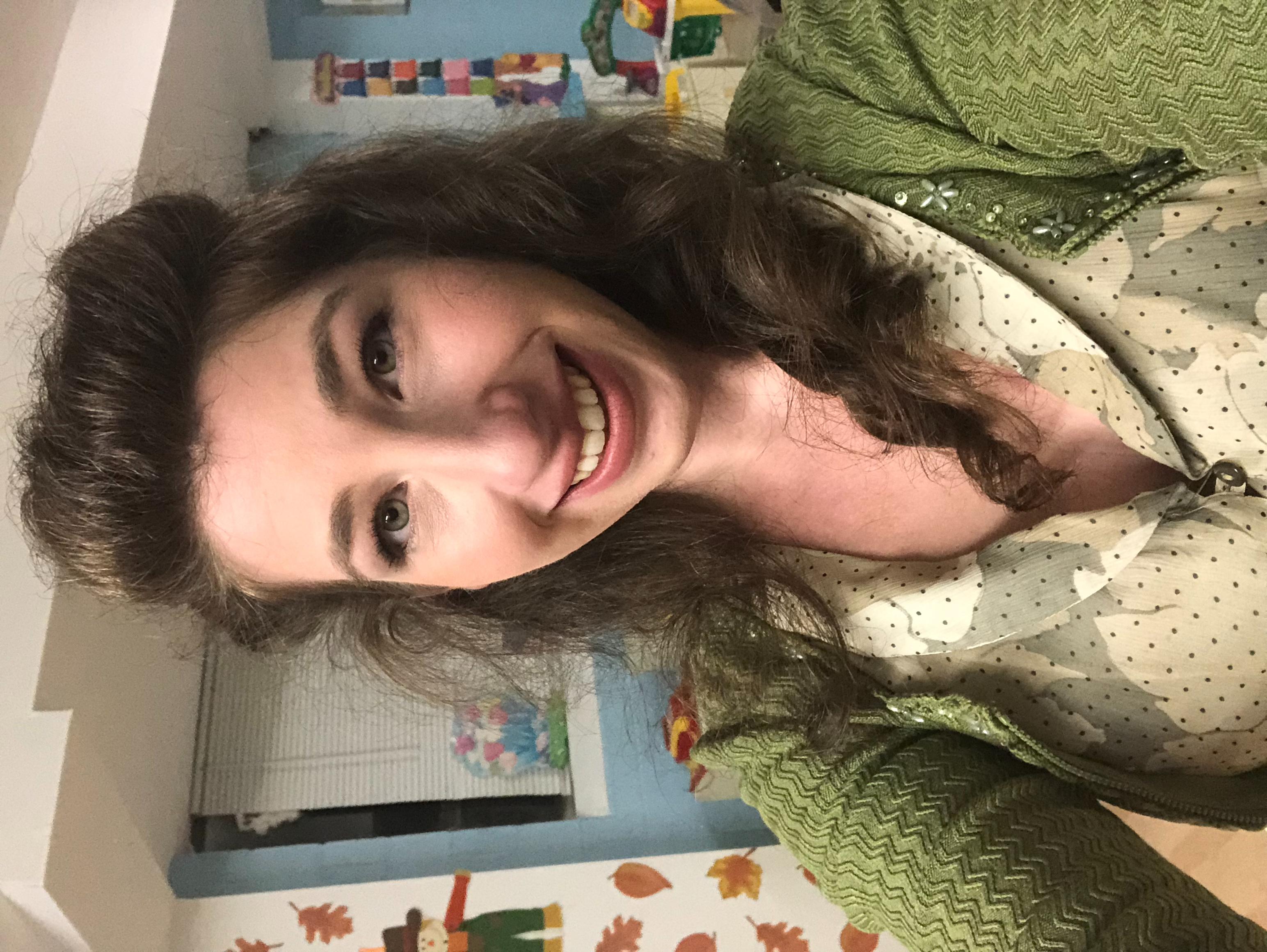 as Rebecca Kaplan