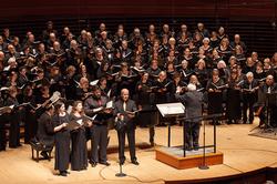 Soprano Soloist for Sing Hallelujah!
