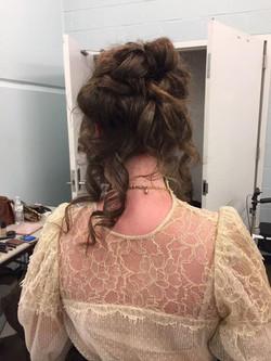 Musetta Hair!