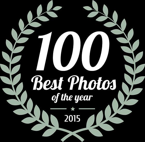 # 35AWARDS 100 best art photos of the 2015
