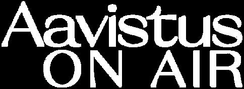 Aavistus on Air logo