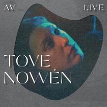 Tove Nowén (SE)