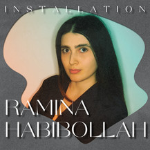 Ramina Habibollah & Fredrik Enges